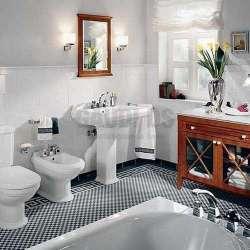 Villeroy & Boch Hommage 65х53 см универсална мивка 7101KGR1