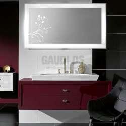 Villeroy & Boch La Belle 100х49 см мебелна мивка 612411R1