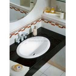 Villeroy & Boch Loop & Friends 66х47 см мивка за вграждане 2