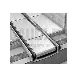 ACO ShowerDrain C Tile 585Х70 mm без фланци 408679