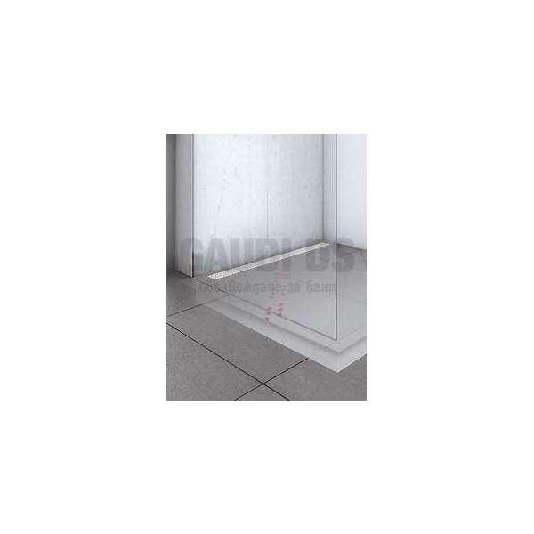 ACO ShowerDrain C Tile 785Х70 mm без фланци 408681