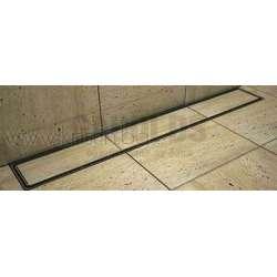 ACO ShowerDrain C Tile 885Х70 mm без фланци 408682