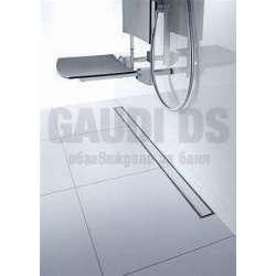 ACO ShowerDrain C Tile 985Х70 mm без фланци 408683