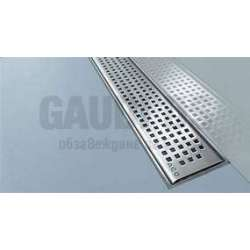 ACO ShowerDrain C Square 1185Х70 mm без фланци 406474