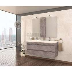 Комплект Luxus 120 Granite MDF komplekt-luxus-120-granite