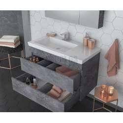 Комплект Luxus 85 Granite MDF komplekt-luxus-85-granite