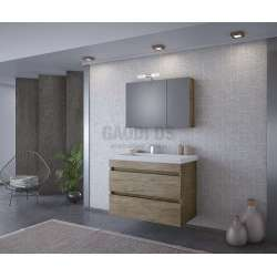 Комплект Luxus 85 PL Wood MDF komplekt-luxus-85-wood