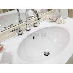 Villeroy & Boch Loop & Friends56х37.5 см мивка за под плот 61613001