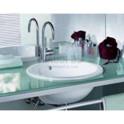 Villeroy & Boch Loop & Friends 34 см мивка за вграждане 61403401
