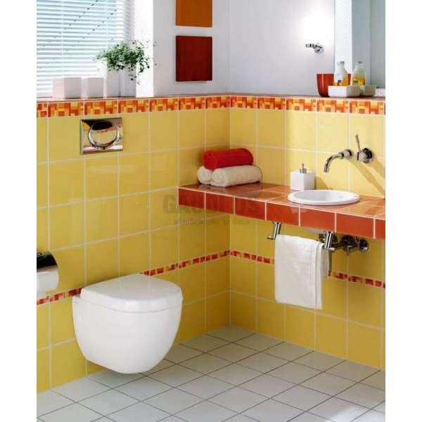 Villeroy & Boch Loop & Friends 39 см мивка за вграждане 61403901
