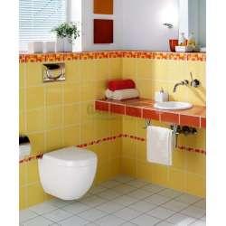 Villeroy & Boch Loop & Friends 53.5 см мивка за вграждане 1