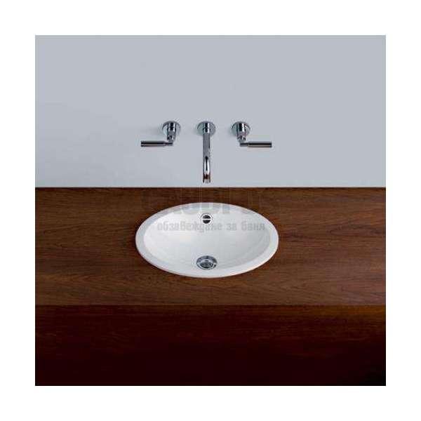 Villeroy & Boch Loop & Friends 53.5 см мивка за вграждане 61405101