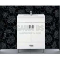 Долен Militos 70 White MDF dolen-militos-70-white
