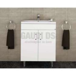 Долен Militos 60 White MDF dolen-militos-60-white
