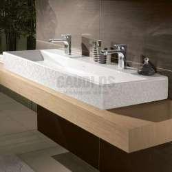 Villeroy & Boch Memento 120х47 см мебелна мивка 5133CG01