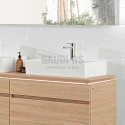 Villeroy & Boch Memento 80х47 см мебелна мивка 51338G01