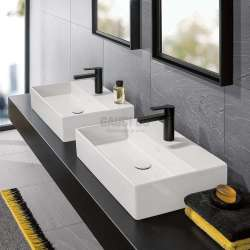 Villeroy & Boch Memento 2.0 50х42 см мивка върху плот 4A075001