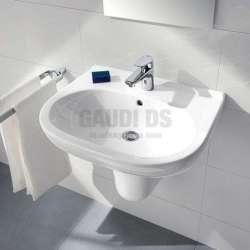 Villeroy & Boch O.novo 65х51 см стенна мивка 51606501