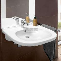 Villeroy & Boch O.novo Vita 61х55 см стенна мивка 2