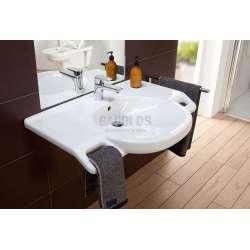 Villeroy & Boch O.novo Vita 80х55 см стенна мивка 41208001