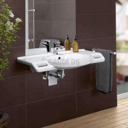 Villeroy & Boch O.novo Vita 80х55 см стенна мивка 2