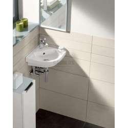 Villeroy & Boch Subway 2,0 32 см ъглова стенна мивка 73194501