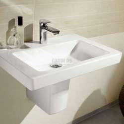 Villeroy & Boch Subway 2,0 50х40 см стенна мивка 73155001