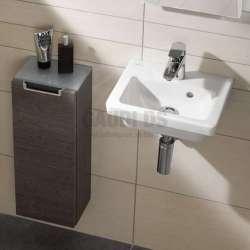 Villeroy & Boch Subway 2,0 37х30,5 см стенна мивка 73173701