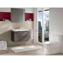 Villeroy & Boch Subway 2,0 80х47см мебелна мивка 71758G01