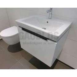 Villeroy & Boch Subway 2,0 55х44см универсална мивка 7113F501