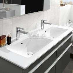Villeroy & Boch Venticello 130х50см универсална мивка 4111DL01