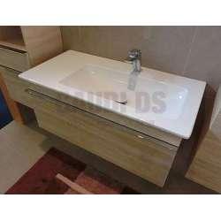 Villeroy & Boch Venticello 100х50см универсална мивка 4134R101