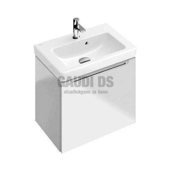 Villeroy & Boch Venticello 65х50 мивка за монтаж на стена или мебел 41246501
