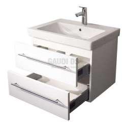 Villeroy & Boch Vivia 100х48см мивка за свободен монтаж 4117A201