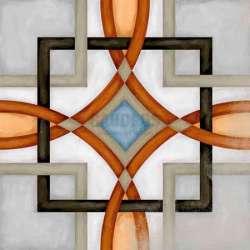 Гранитогрес Fornos Multicolor G198 20x20