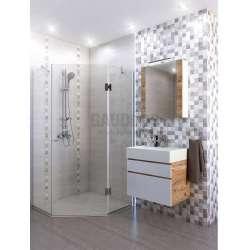 Комплект Хюстън PVC, огледален горен шкаф komplekt-khyustn-pvc-ogledalen