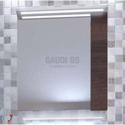 Горен Манхатън PVC, огледален с Led лента goren-mankhatn-pvc-ogledalen
