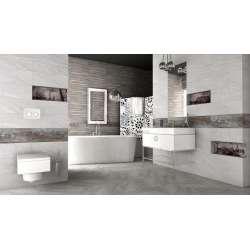 Treviso Grey 20x50 плочки за баня