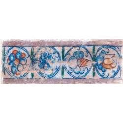 Фриз Provence Antica 7.5x20