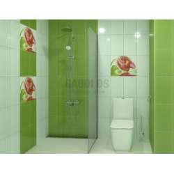 Dali Pistacho 25x40 плочки за баня 2