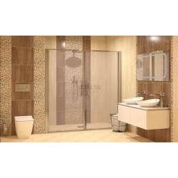 Vito Brown 25x40 плочки за баня