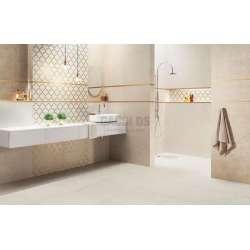Bellante Beige 29.8x59.8 плочки за баня 2