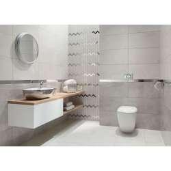Tempre Grey 30.8x60.8 плочки за баня
