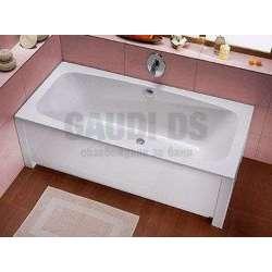 Правоъгълна вана KOLO Opal Plus 160х70 см XWP1260