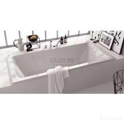 Правоъгълна вана KOLO Modo 170х75 см 1