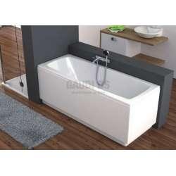 Правоъгълна вана KOLO Modo 180х80 см 2