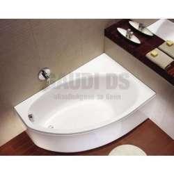 Асиметрична вана Kolo Elipso 150х100 см- дясна XWA0850.