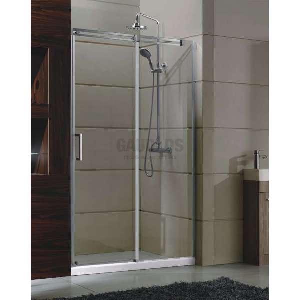 Душ параван New 140х190см с прозрачно стъкло GDS_New140190