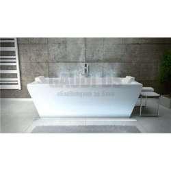 Свободностояща вана Style 170х75х59 см 2