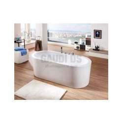 Свободностояща вана LIVERPOOL 170х75х59 см GDSSANG9021
